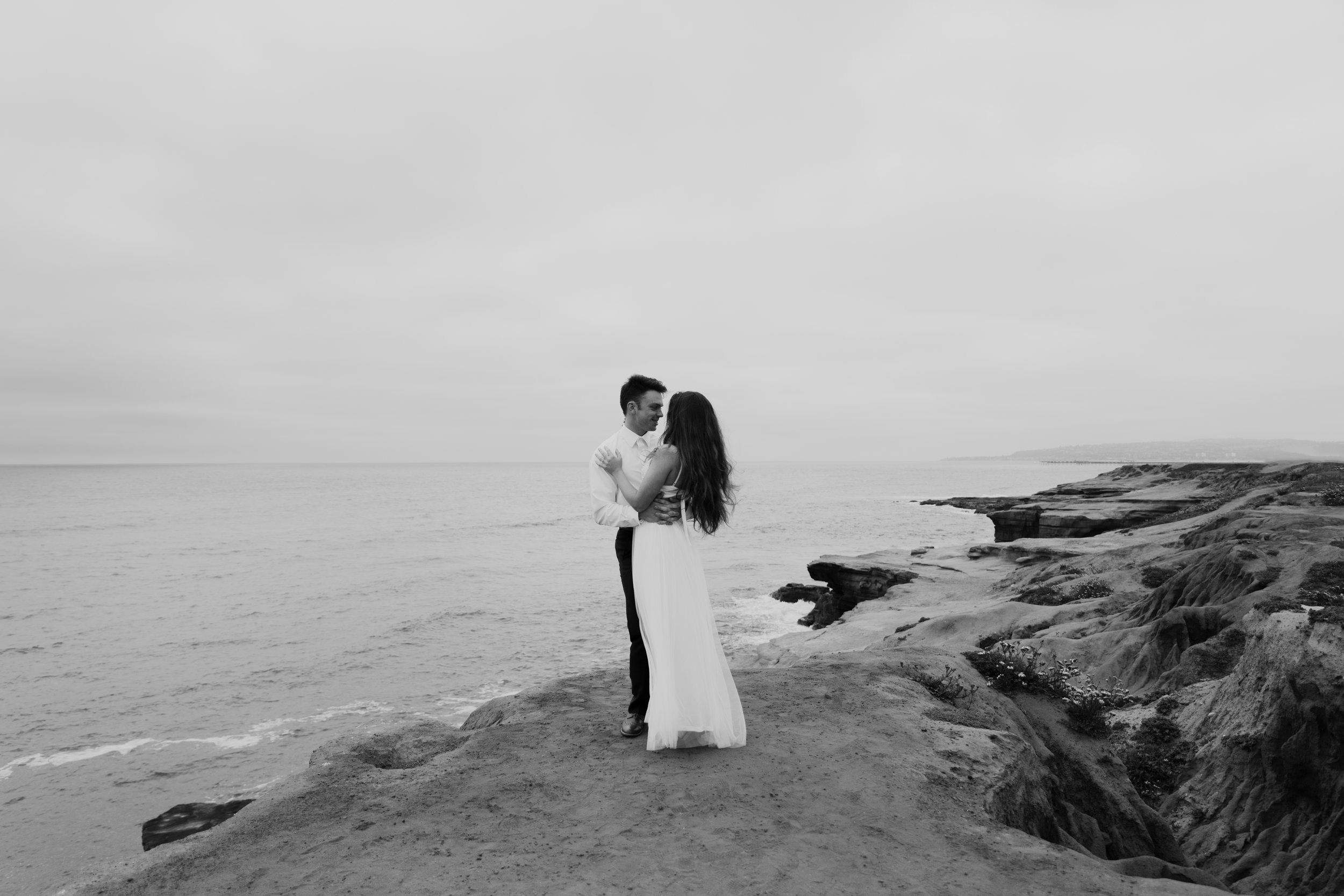 San Diego Wedding Photos by Natalie Michelle Photo Co. - California Wedding Photographer - San Diego Wedding Photography