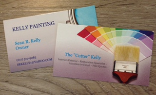 Kelly Painting - Kelly Painting for your interior/exterior and restoration needs. Fine attention to detail and free quotes.(617)519-9085SRKelly1@yahoo.com