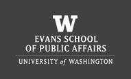 UW Evans School of Pubic Affairs - GEN Partner