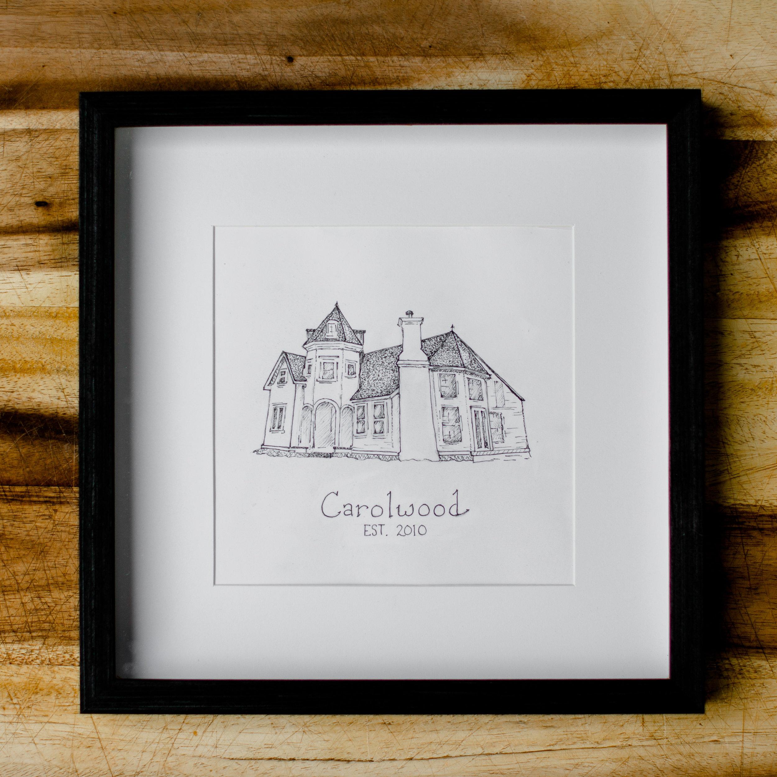Carolwood