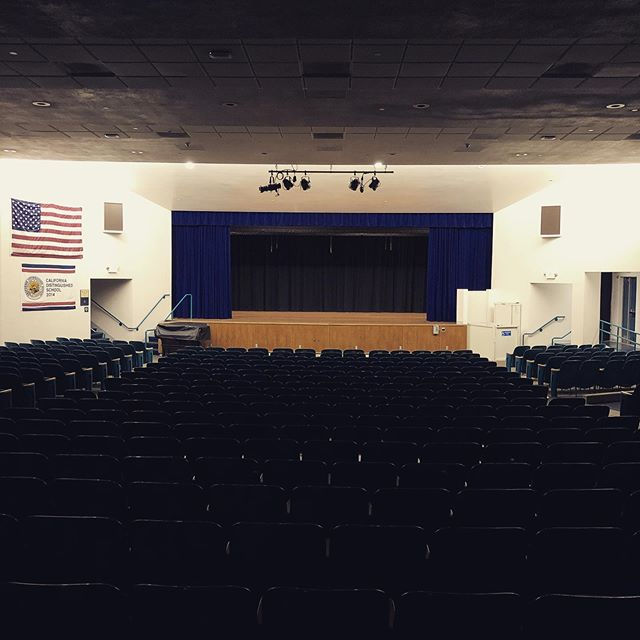 Who's ready to fill this stage and these seats? Our Fall Concert is coming fast! Oct. 24-26. Tickets are available at https://www.seatyourself.biz/oakchoir