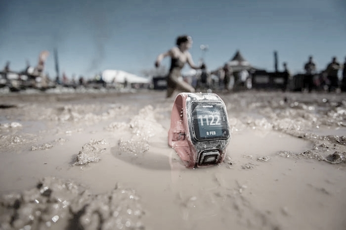 TomTom Sports Watch Launch | marketing strategy, events management, activations