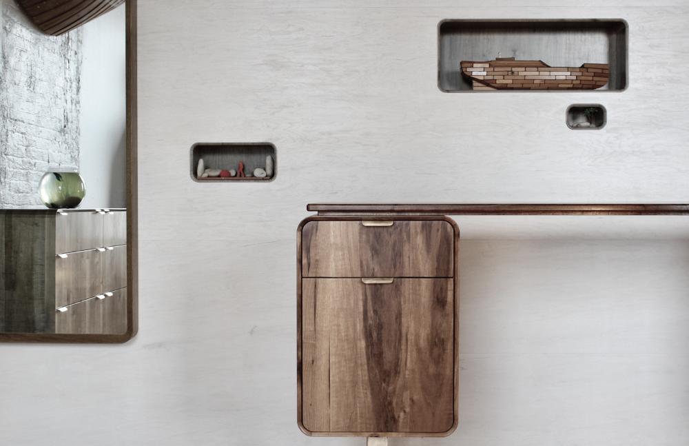Aardvark Interiors Debut Collection