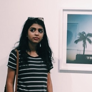 Risha Parikh  / why arts  waffle house & equality enthusiast