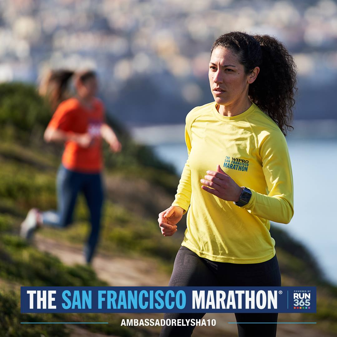 Photo Credit: The San Francisco Marathon