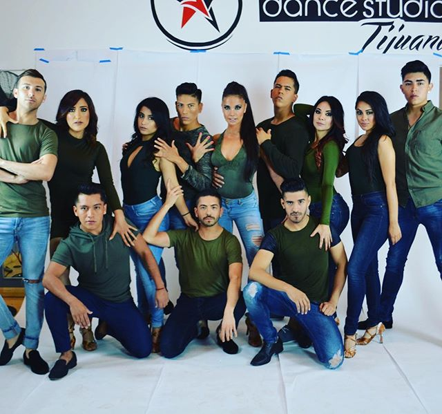 Alma Latina Pro Team  Www.AlmaLatinaDance.com  #almalatinapro2017  #almalatinaexito
