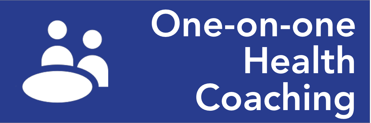 Health Coaching Banner