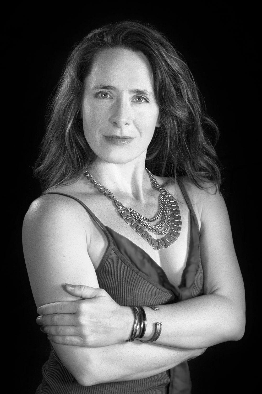 Joanna Harris, CEO