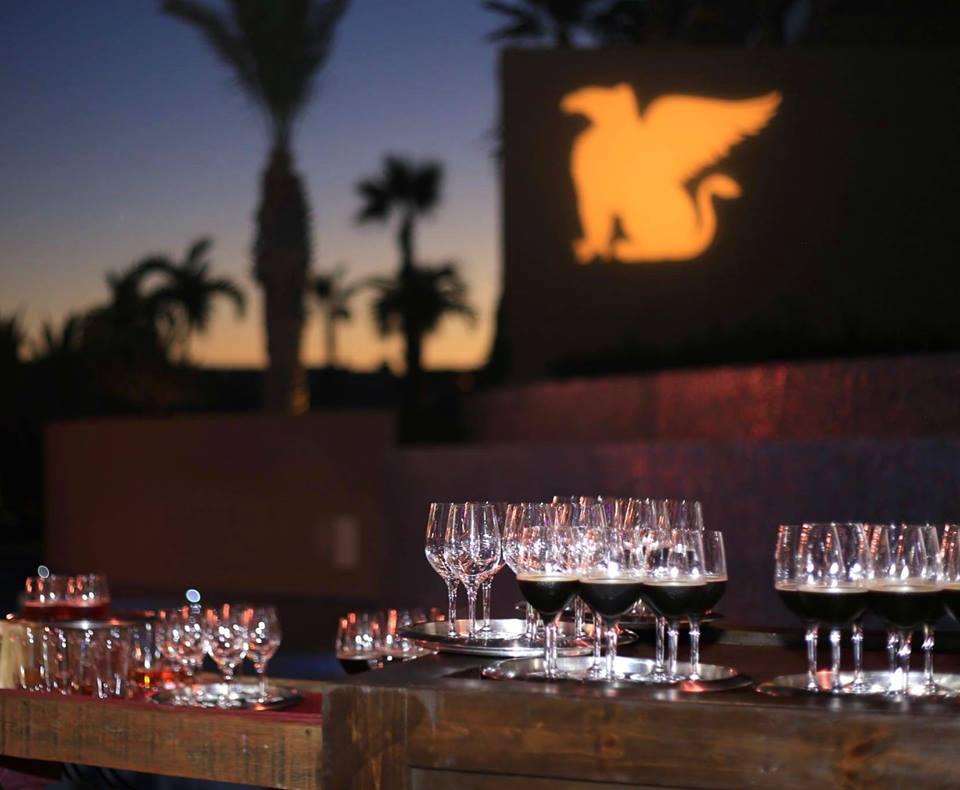 Relish The Heritage en el JW Marriott Los Cabos Beach Resort & Spa