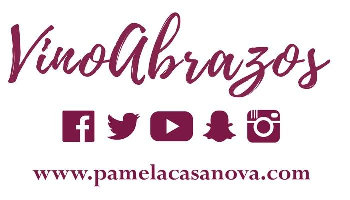 Pamela Casanova Sommelier en PASAJERO