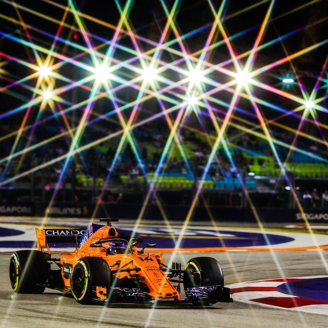 Formula 1 en Fox Sports Premium a partir de 2019