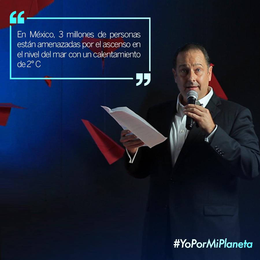 Movimiento #YoPorMiPlaneta
