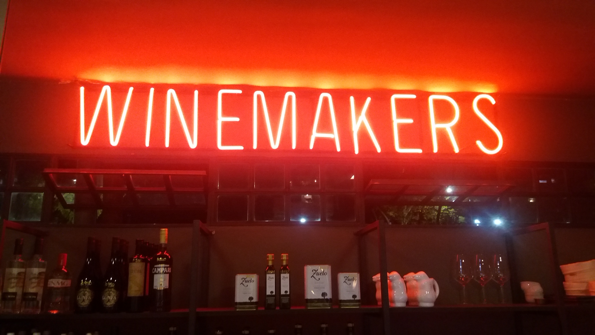 Winemakers en Belgrano