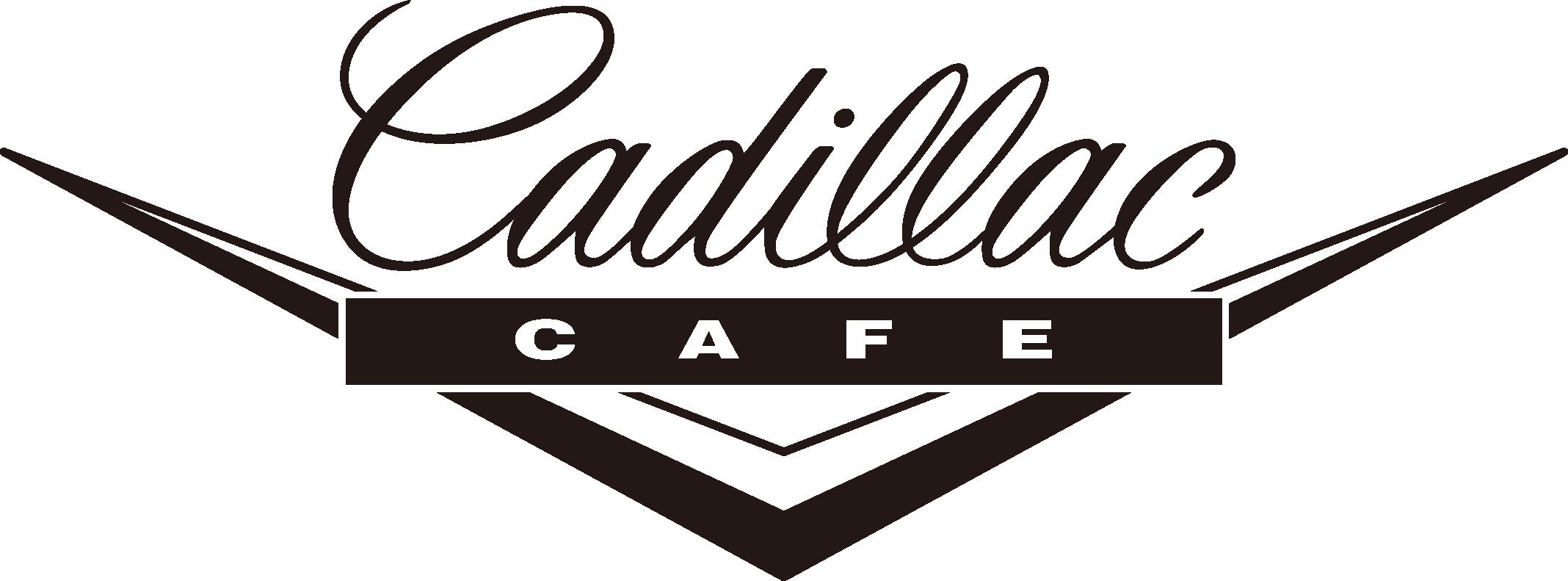 Cadillac Cafe logo.png