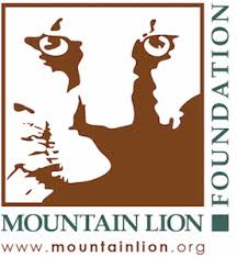 New partner!     mountain lion foundation