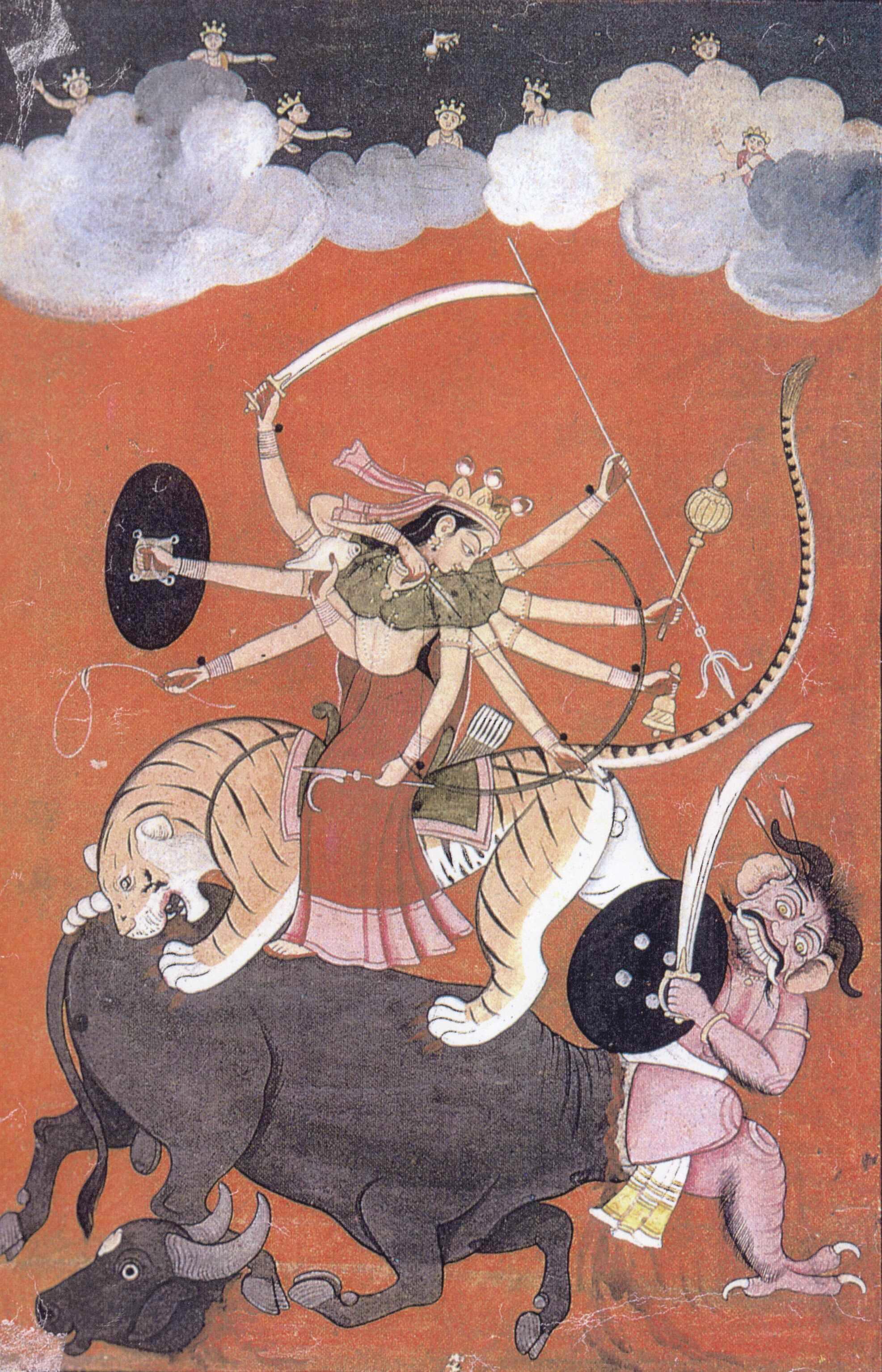 Durga Mahisasuramardini.JPG