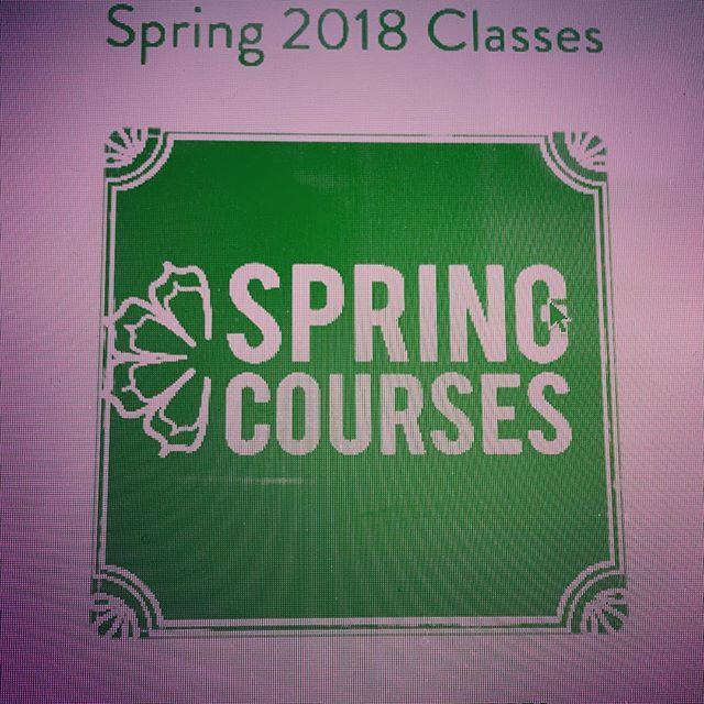 spring 2018 classes up on our website: folklore.berkeley.edu #folklore #anthropology #ethnomusicology  #berkeley #ucberkeley #springclasses