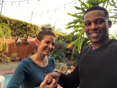 Erica Orr & Joe Dreamz on The Artist Unmaksed Podcast