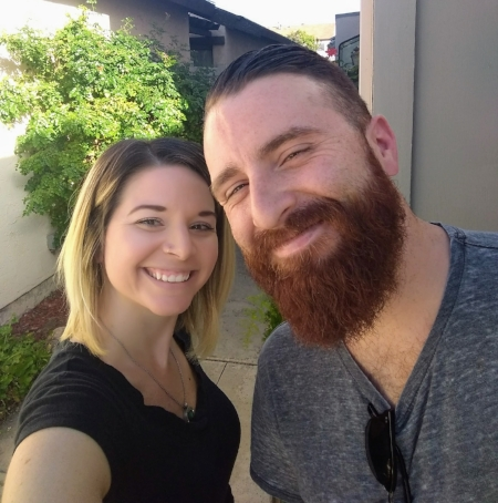 Erica and Aaron Summers - The Artist Umasked Podcast