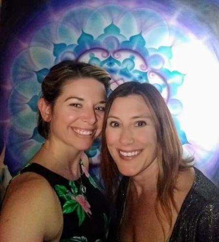 Erica and Elizabeth Zaikowski