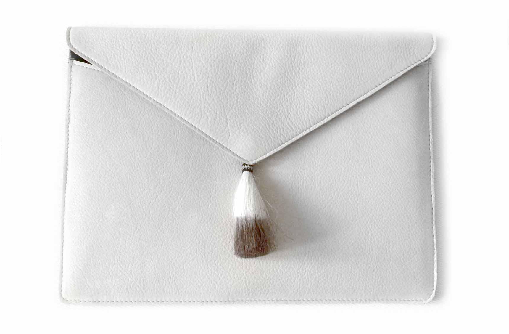 Vaughan Envelope Clutch