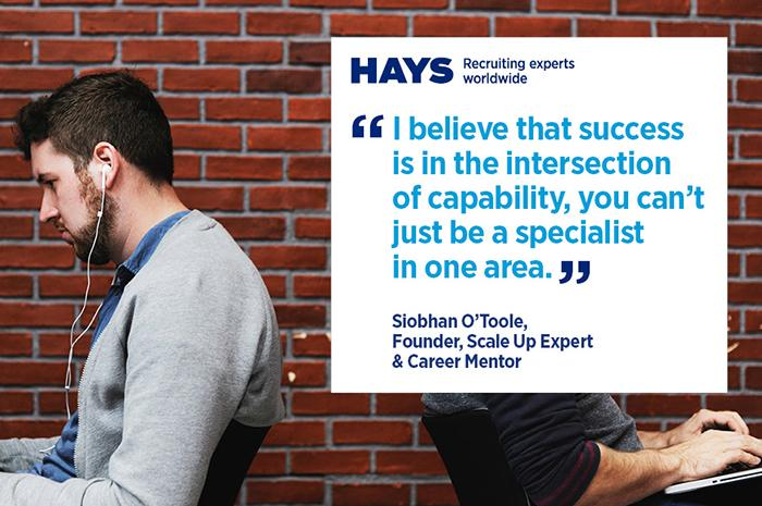 Watch the Hays Interview Tips Video by clicking the image