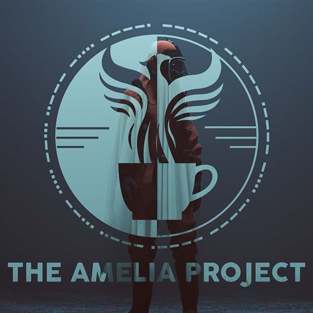 We're very excited to bring you our crossover with @ameliapodcast! Stay tuned for the second half of this weeks episode to learn about the favor the Foundation did for the Project.