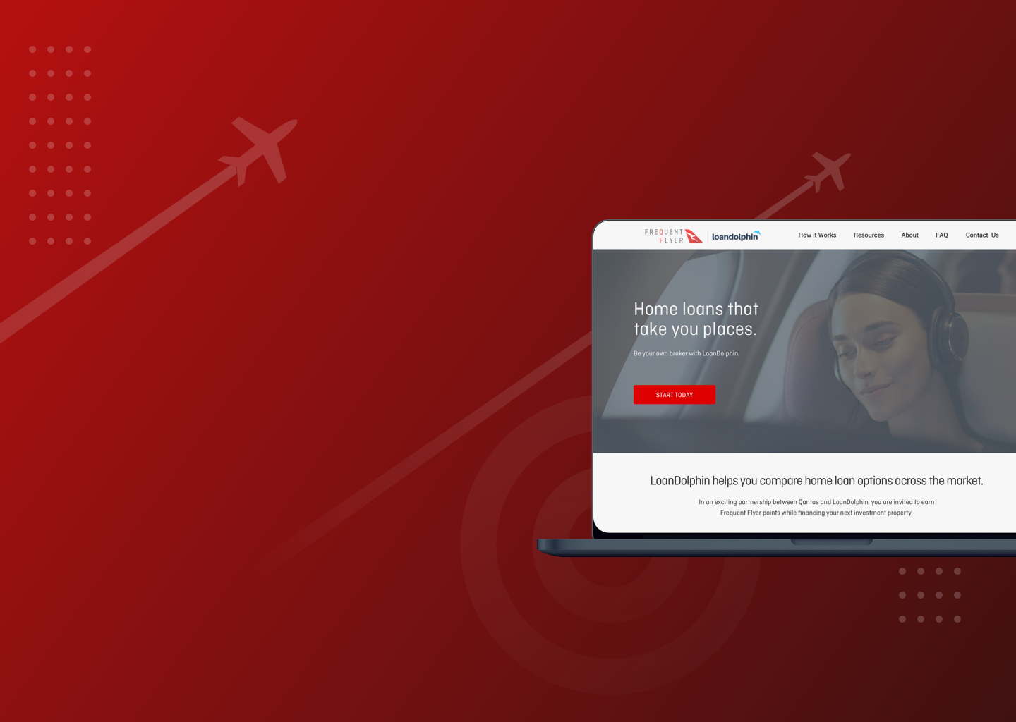 Qantas Innovation Group Ventures - Responsible for the strategy and experimentation to test the likelihood of adoption of a new service offering for Qantas Frequent Flyers.