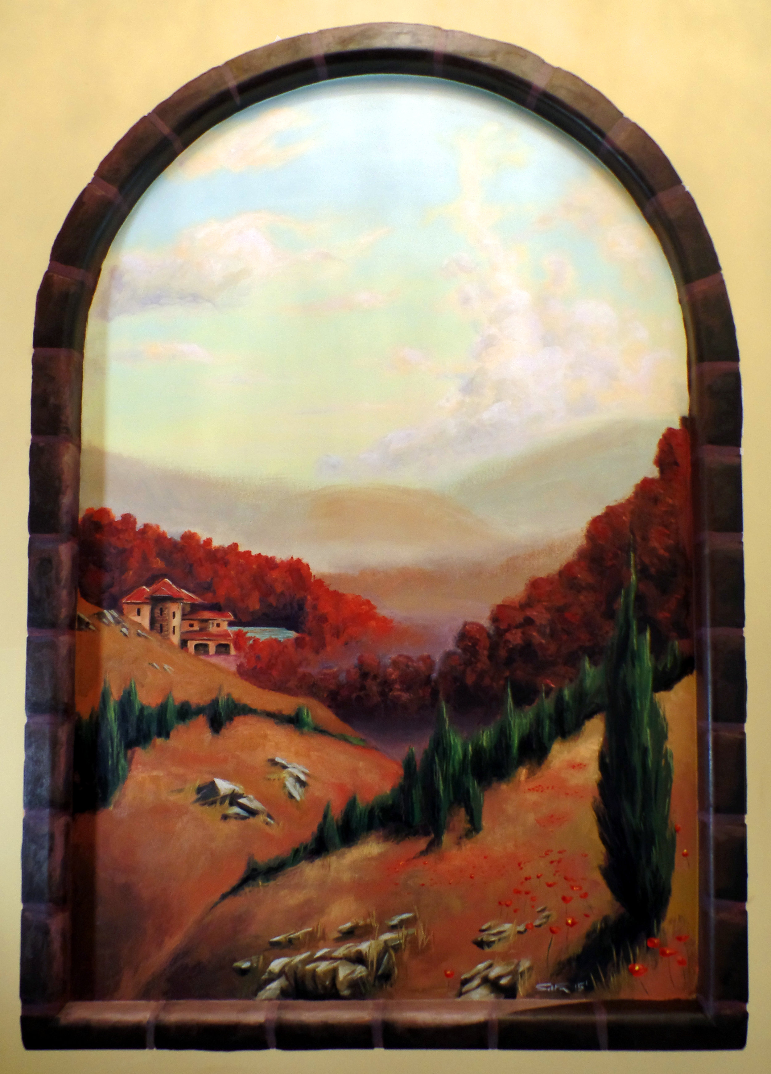 Tuscan Wall Mural 3' by 5'.jpg