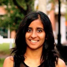 Kirtana Rajan