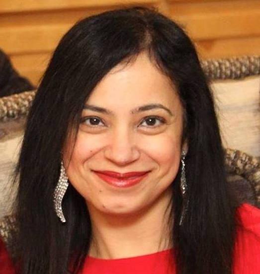 Anjali Munjal