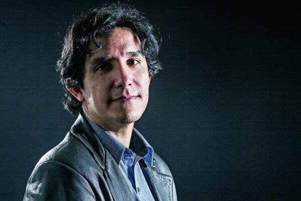 Vicente Alfonso - Journalist - Writer