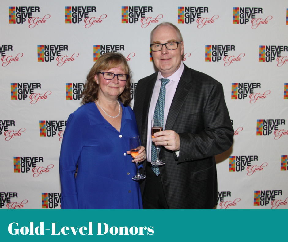 "Eric and Diane Axford - Why we donate:""We are proud to support WBCF given our long affiliation and fondness for this community. We first came here in 1989, after accepting a government job in the oil sands. It seemed like a special place to us even then, with its diversity, unique history and welcoming spirit. We subsequently lived in the community twice and are so fortunate to have built a successful family, career, and network of lifelong friends there – a truly special place!"""