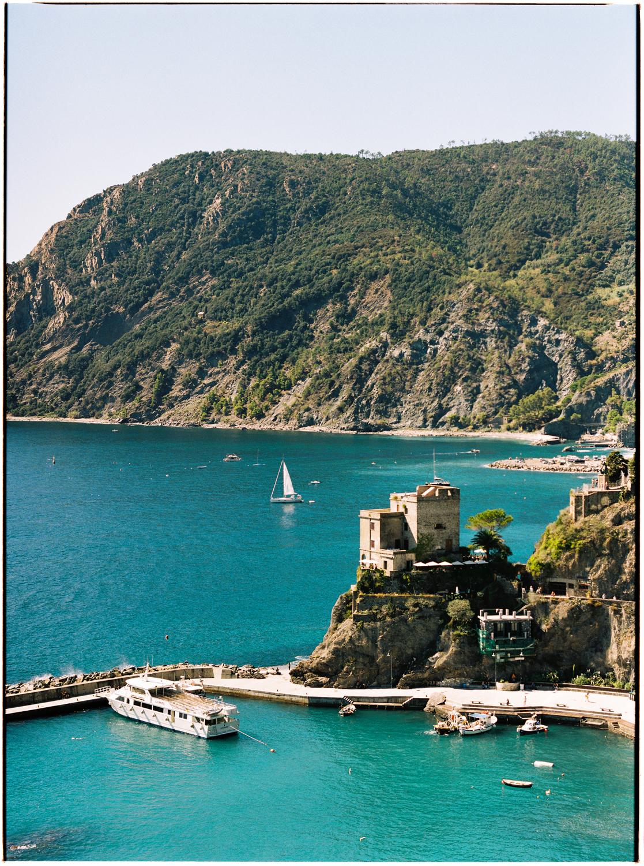 Monterosso al Mare, Italy  2017