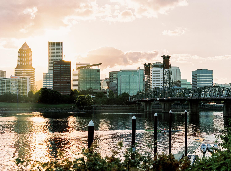Portland, Oregon USA  2016