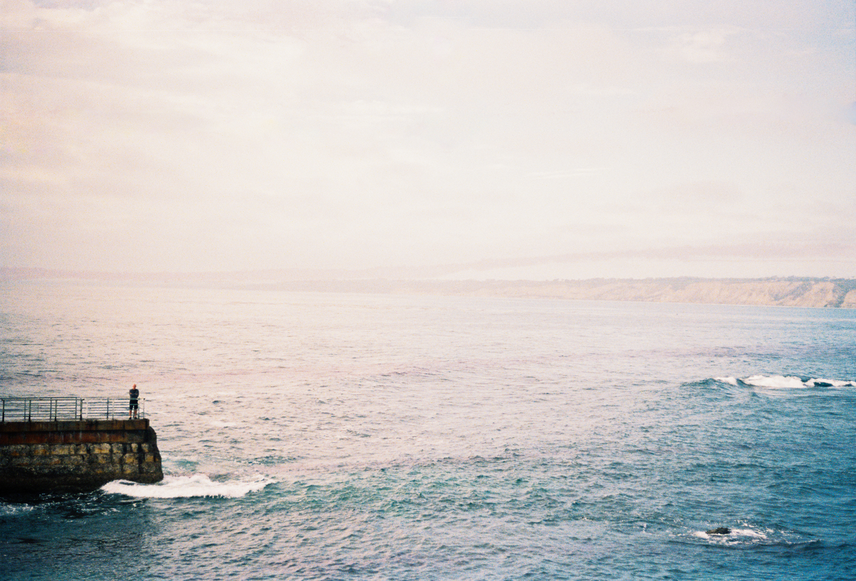 Point Mencenger San Diego, California USA  2015
