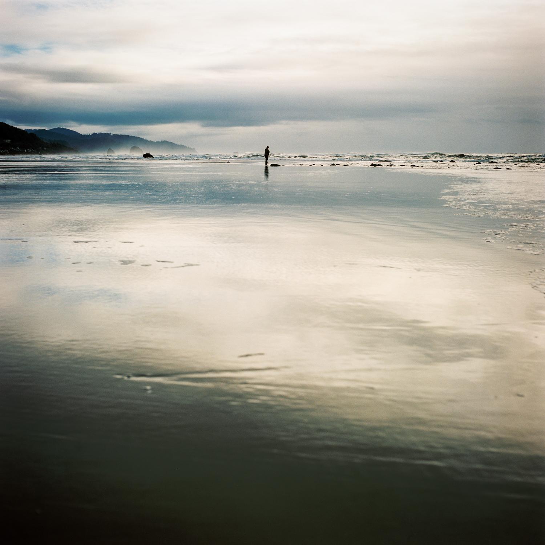 Cannon Beach, Oregon USA  2016