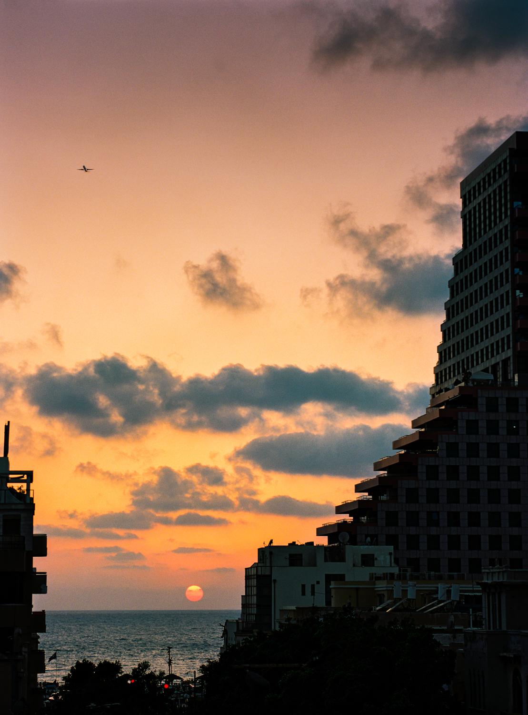 Tel Aviv-Yafo Israel  2015
