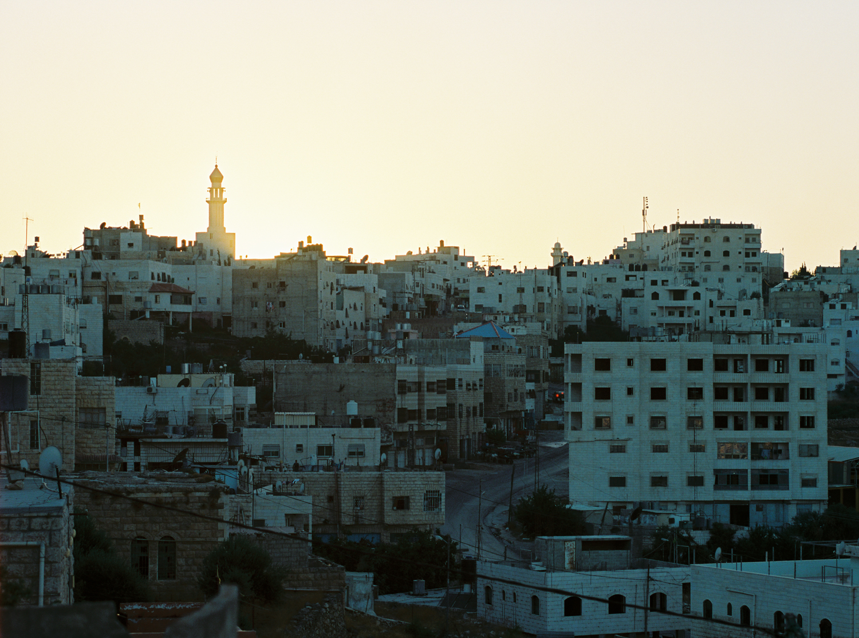 Hebron, Palestine West Bank  2015