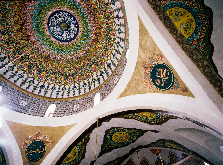 Mahmoudiya Mosque Jaffa, Israel  2015