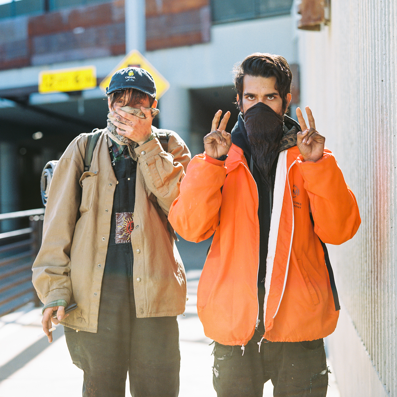 Street Kids Tucson, Arizona USA  2015