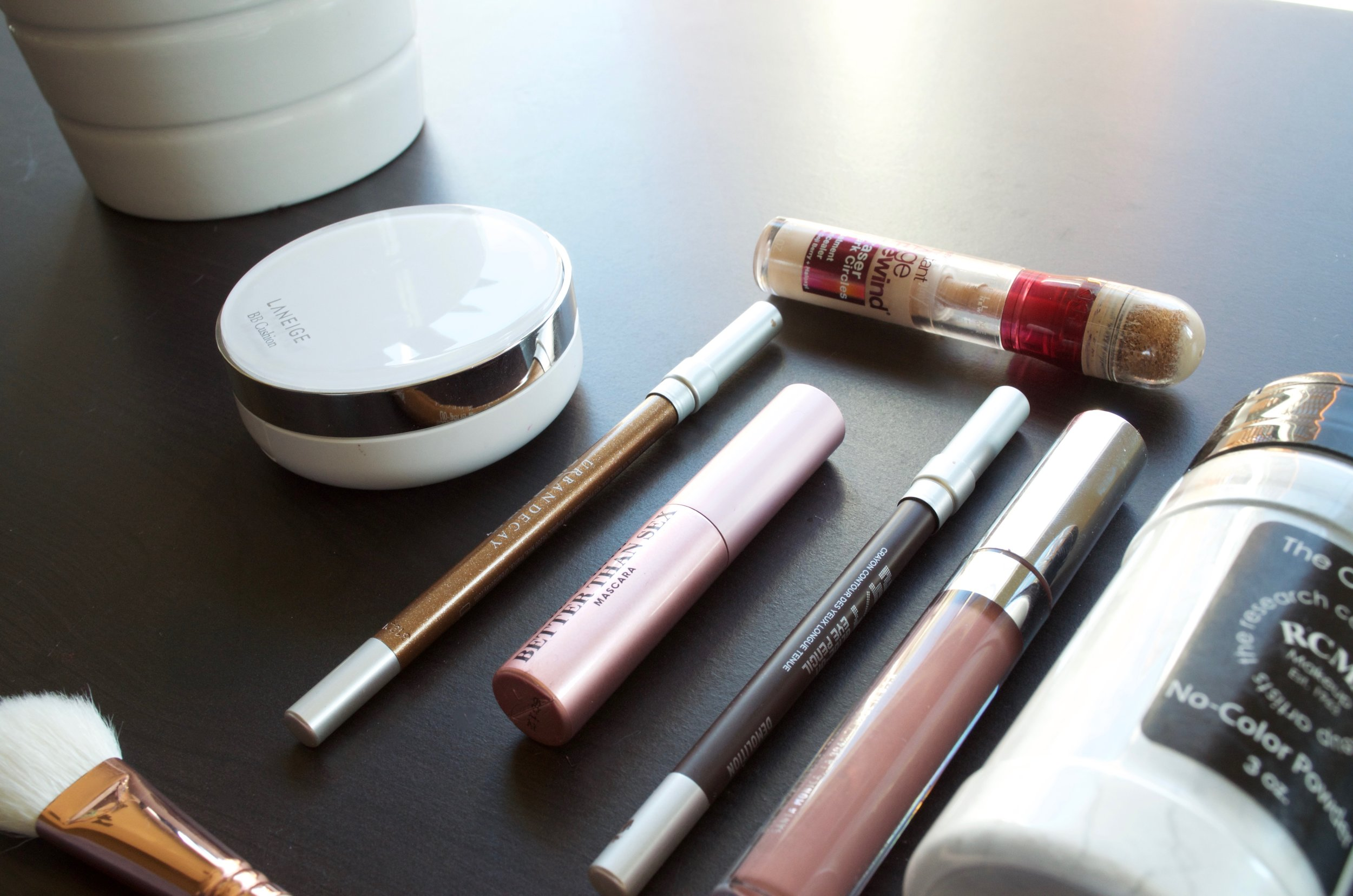 Intro to Makeup 101