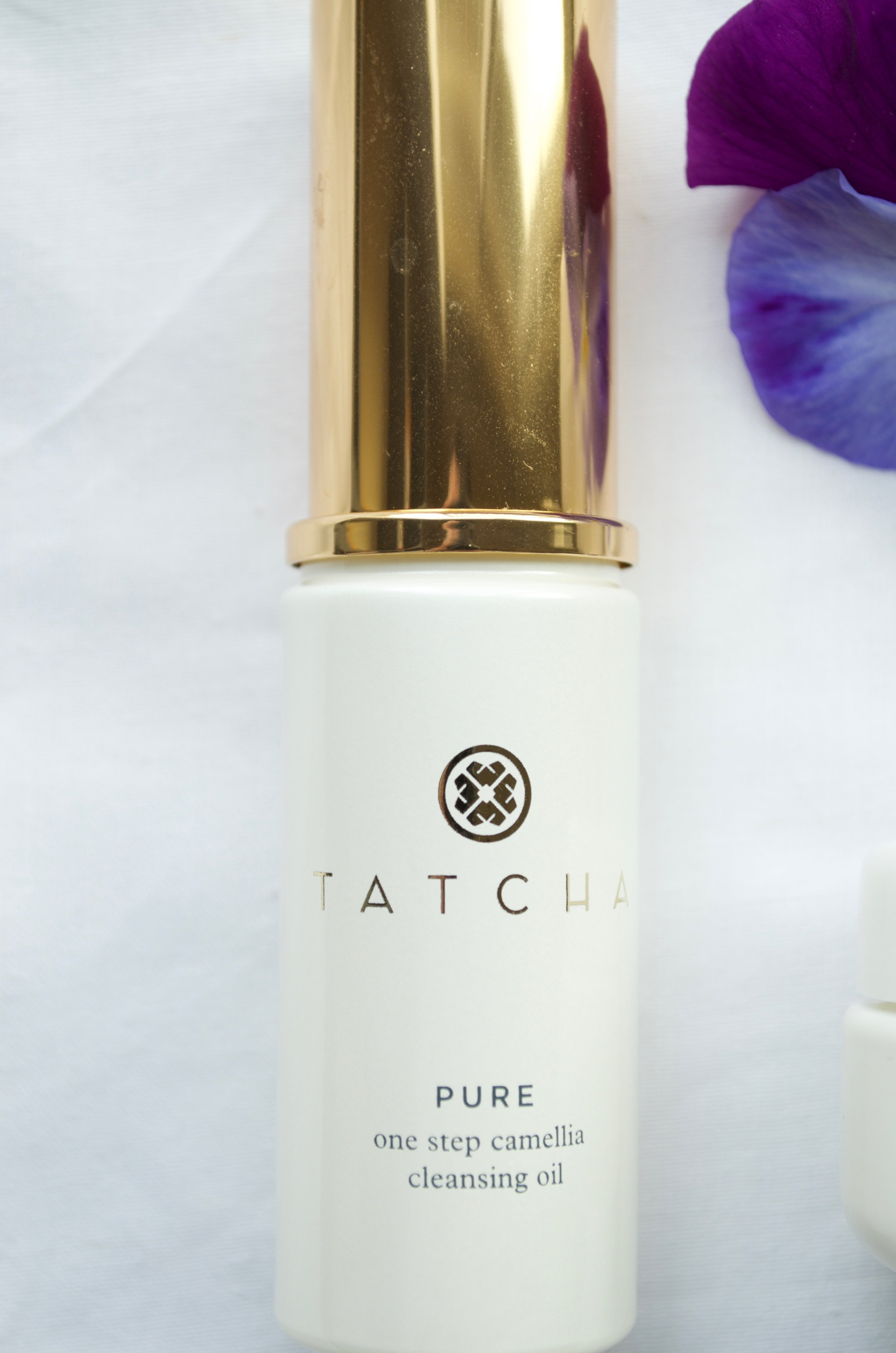 Pure One Step Camellia Cleansing Oil by Tatcha #8
