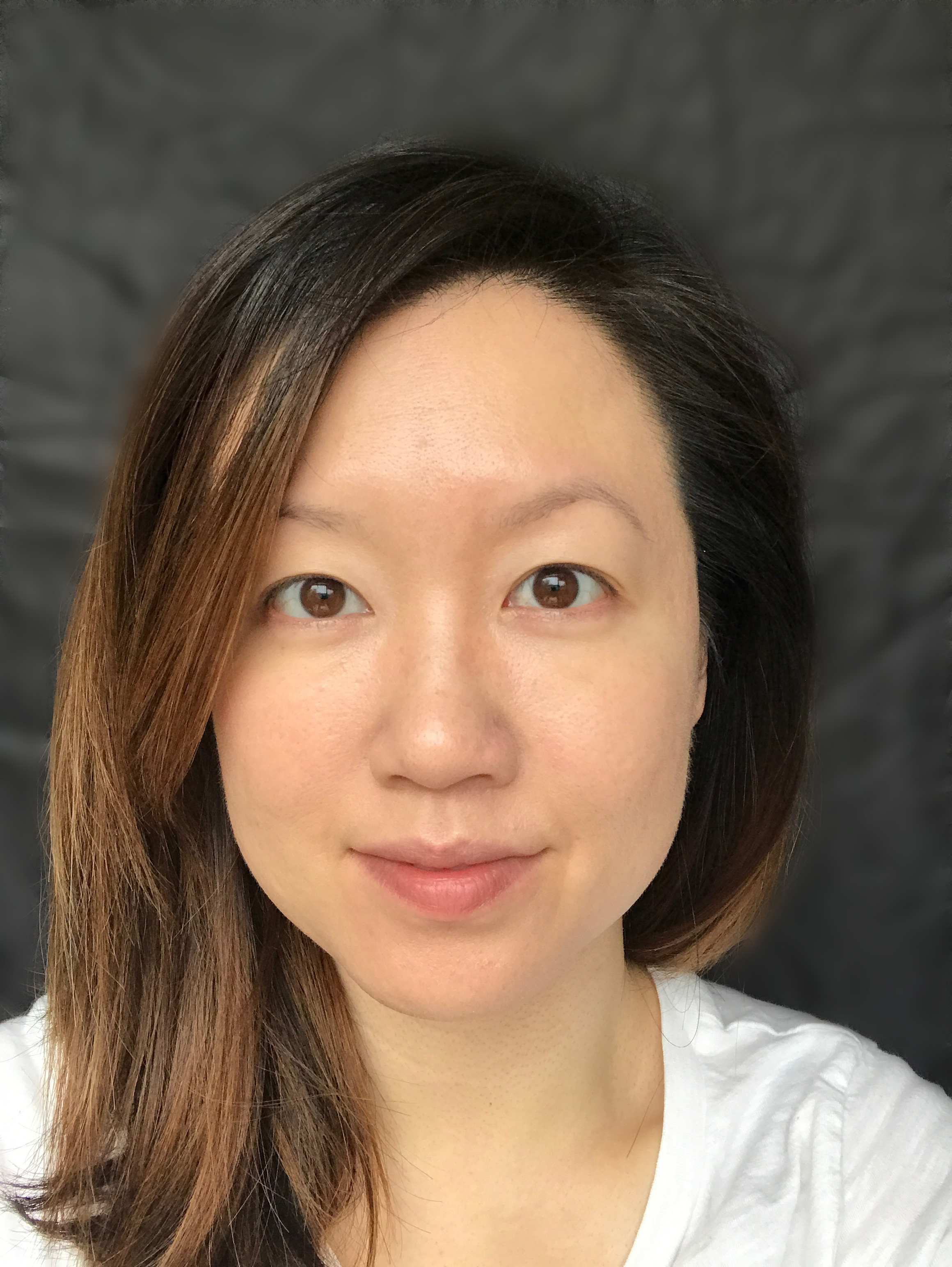Alima Pure Satin Matte Foundation Review Valerie Tang