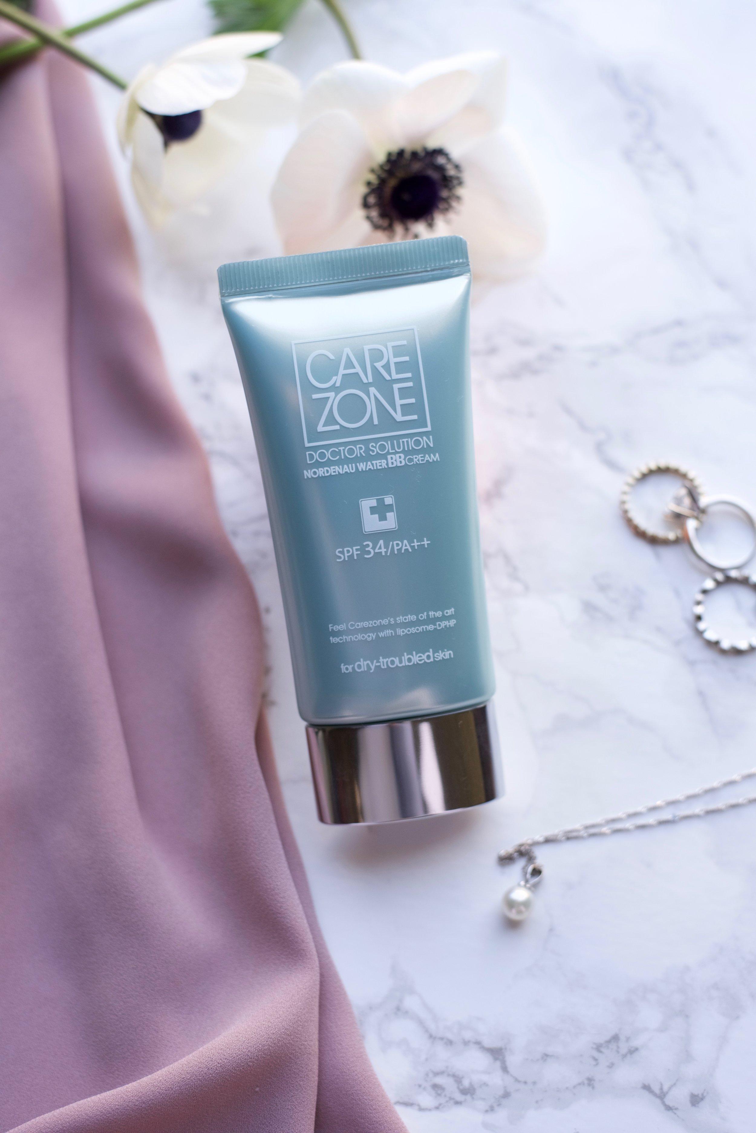 Carezone BB Cream Review