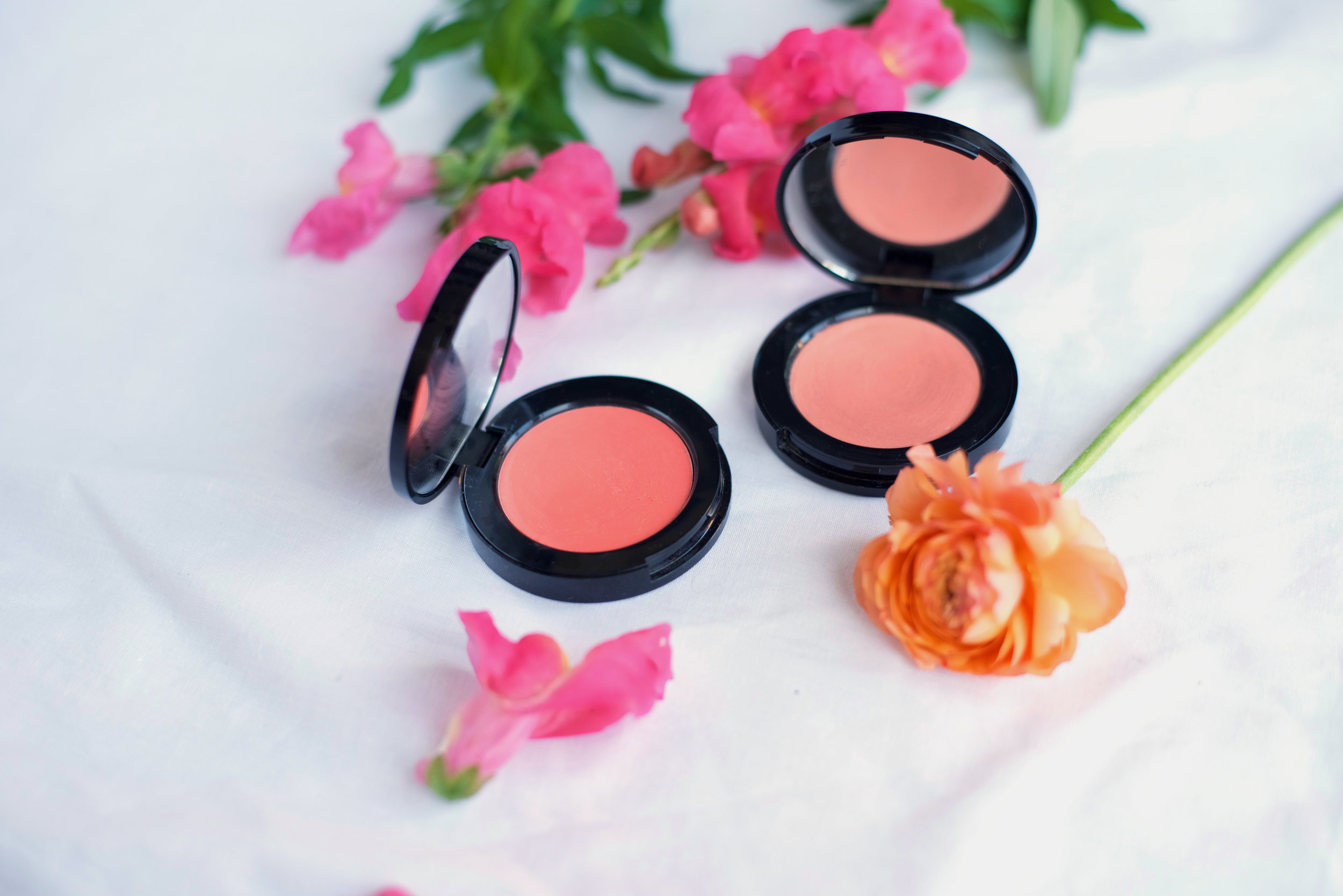 Bobbi Brown Pot Rouge for Lips and Cheeks Review — Valerie Tang
