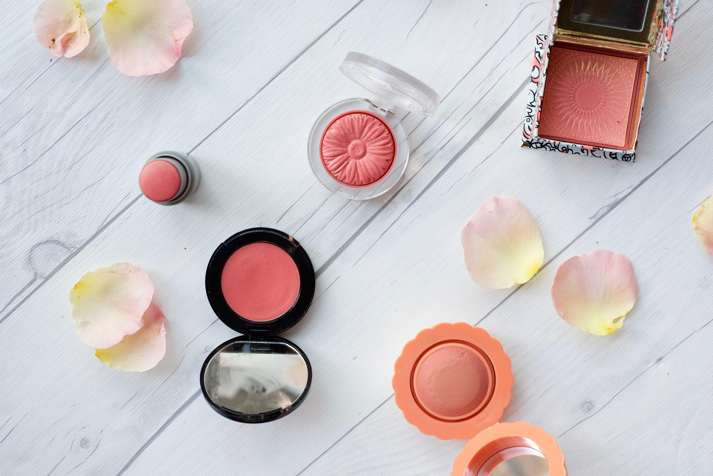best blush for asian skin