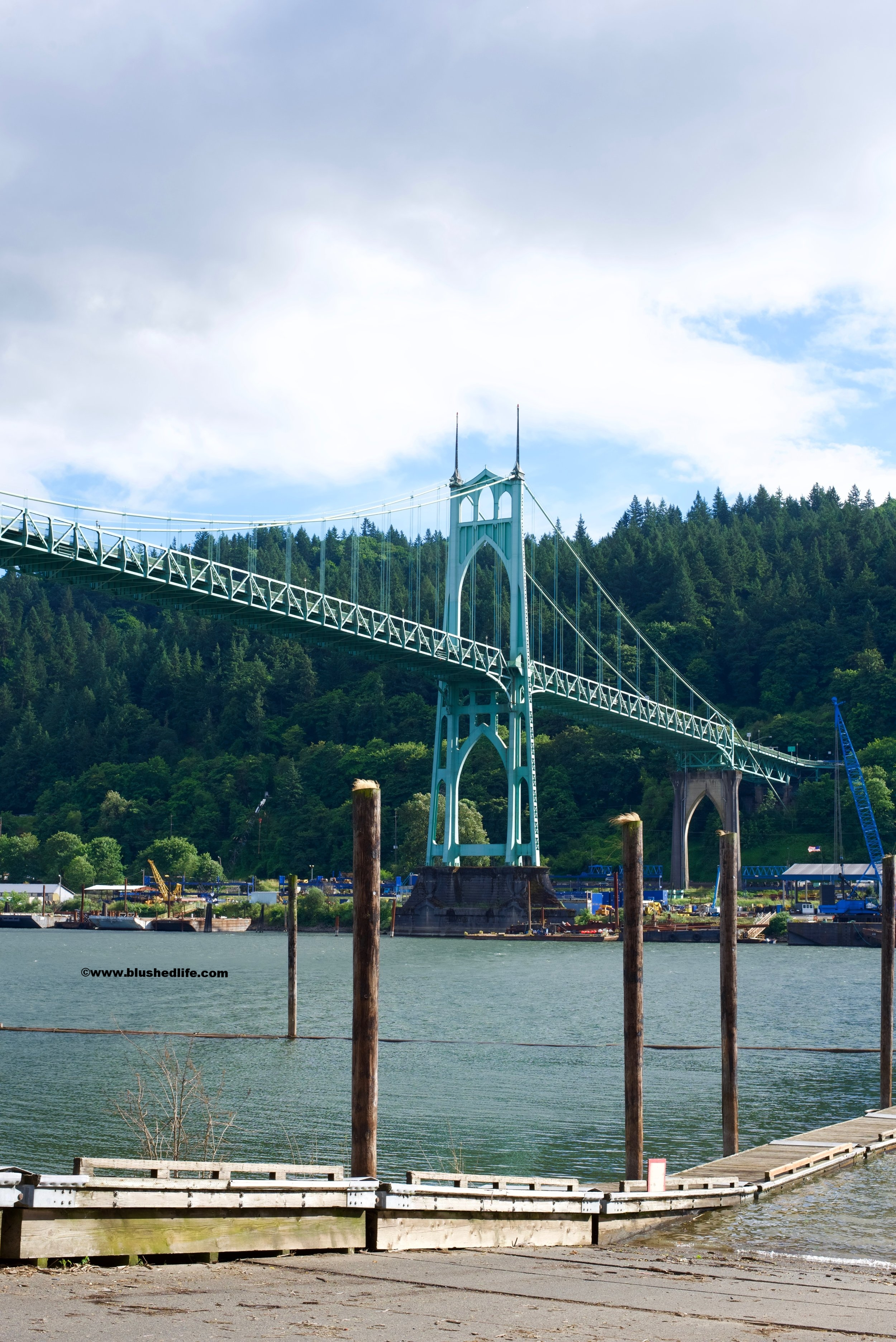 Adios Portland! Hope to visit you again soon :)