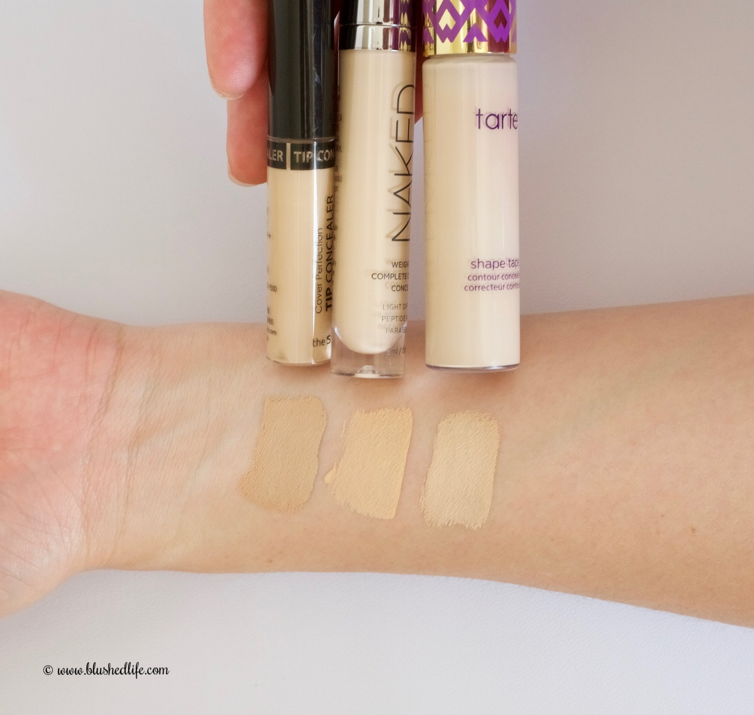 The Saem Cover Perfection Tip Concealer Review_DSC_6850.jpg