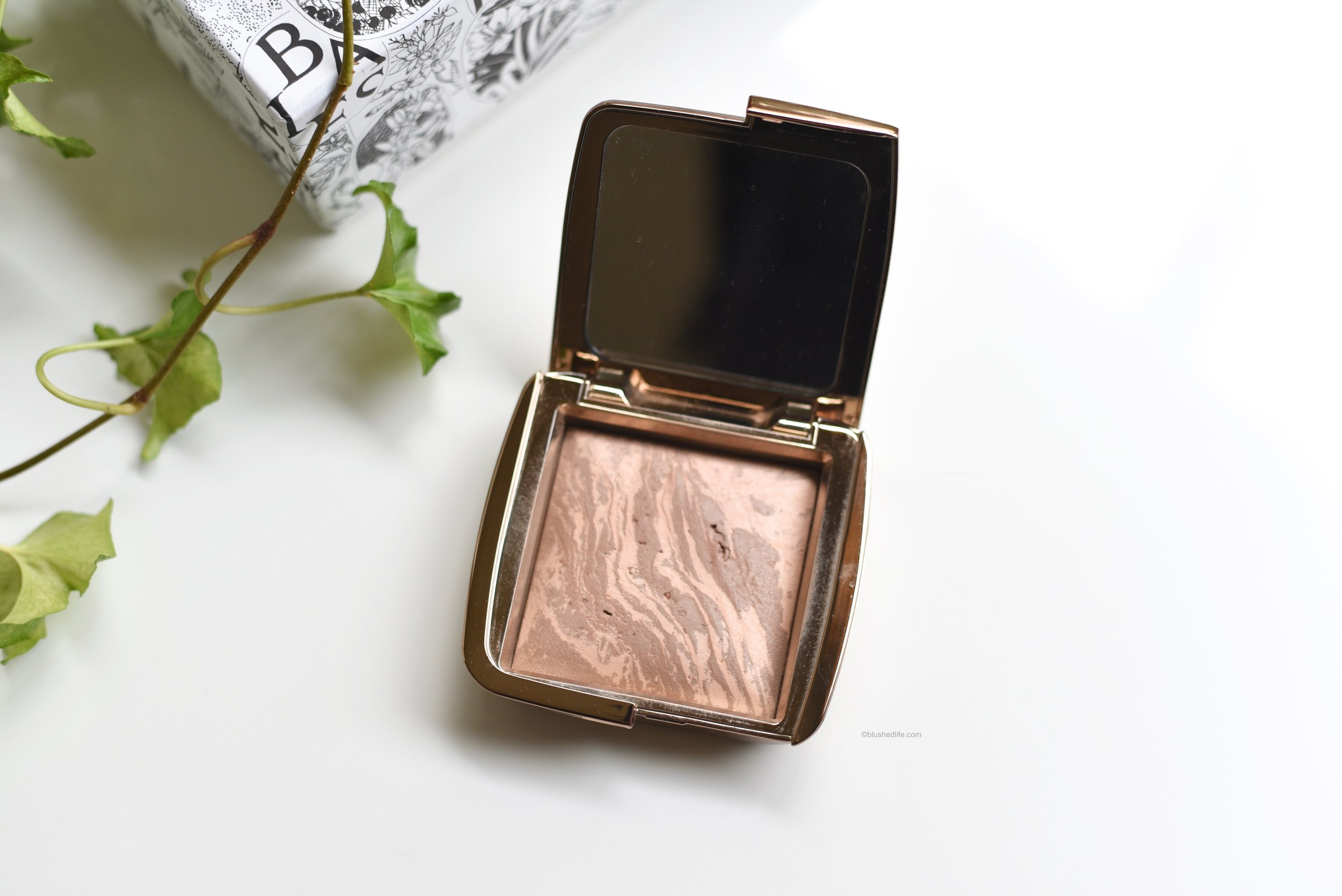 Shop bronzer:  here